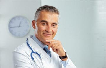 konsultacje medyczne - alkoholizm