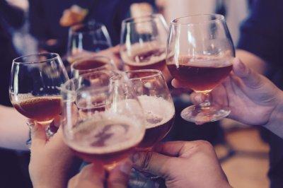 Zachowanie alkoholika