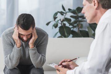 Nawrót choroby alkoholowej - Terapia