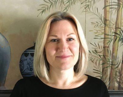 Anita Sosnowska