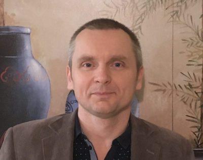 Mariusz Twarogal