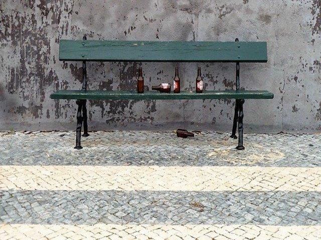 Rodzaje alkoholizmu (typy alkoholizmu)