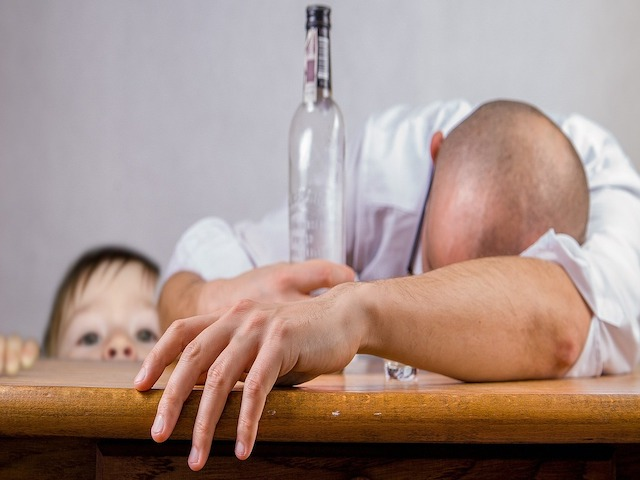 Gen alkoholizmu